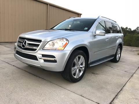 2012 Mercedes-Benz GL-Class for sale in Gulfport, MS