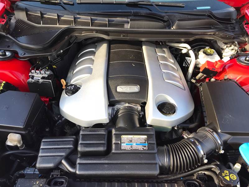 2008 Pontiac G8 Gt 4dr Sedan In Gulfport Ms Angels Auto And