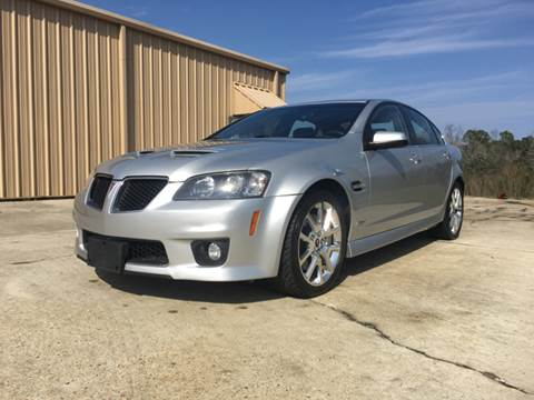 2009 Pontiac G8 for sale in Gulfport, MS