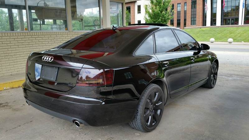 2007 Audi A6 4.2 quattro AWD 4dr Sedan In Franklin TN - J Chandler  Audi A Black on 07 dodge 3500 black, 07 acura mdx black, 07 chevy malibu black, 07 dodge charger black, 07 jeep compass black, 07 hummer h2 black, 07 dodge nitro black, 07 chevy avalanche black, 07 ford fusion black, 07 honda accord black, 07 cadillac srx black,