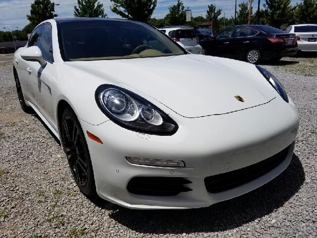 2014 Porsche Panamera Franklin Tn Nashville Tennessee