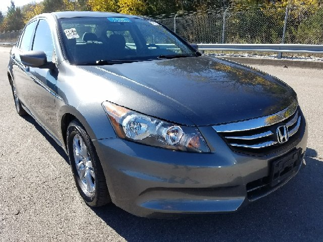 2011 Honda Accord LX P 4dr Sedan   Franklin TN