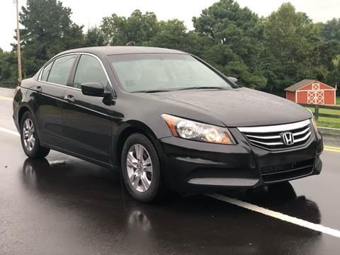 2012 Honda Accord for sale in Franklin, TN