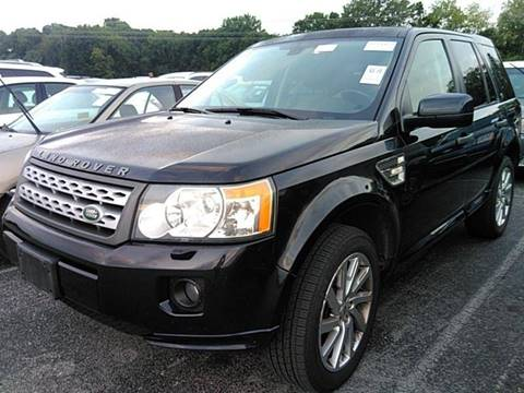 2012 Land Rover LR2 for sale in Franklin, TN