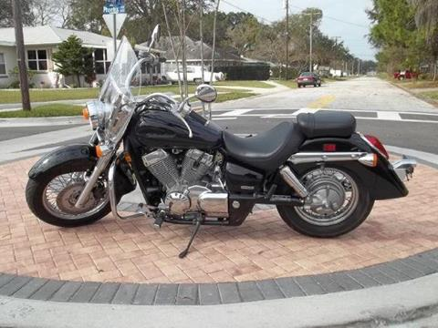 2006 Honda Shadow for sale in Clearwater, FL