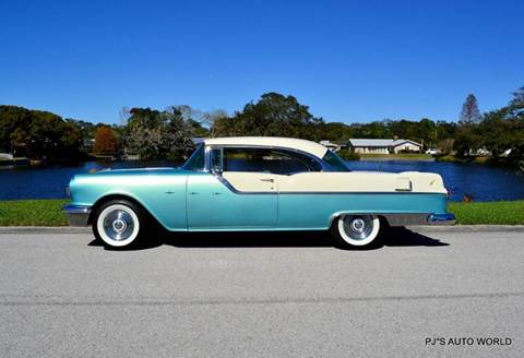 1955 Pontiac Star Chief for sale in Clearwater, FL