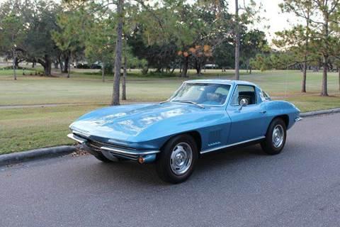 1967 Chevrolet Corvette for sale in Clearwater, FL