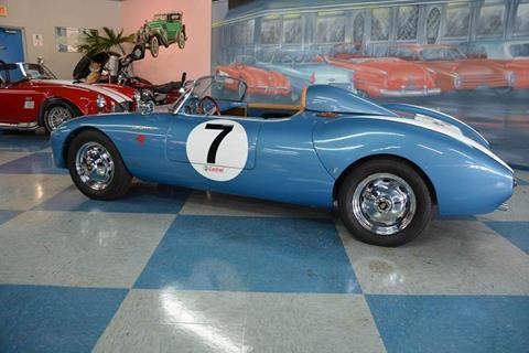 1955 Porsche 550 Spyder for sale in Clearwater, FL