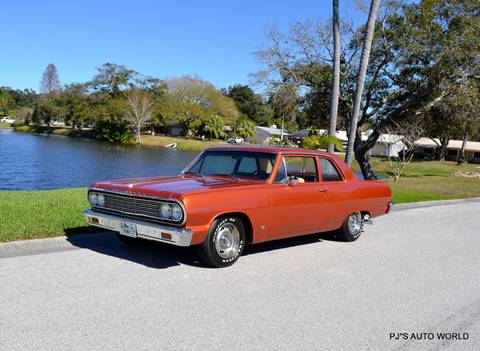 1964 Chevrolet Chevelle for sale in Clearwater, FL