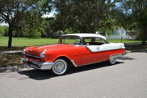 1955 Pontiac Chieftain for sale in Clearwater, FL