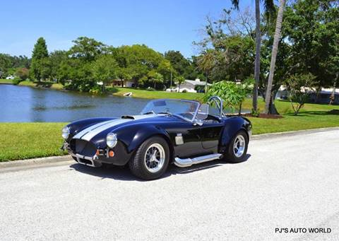 1965 Shelby Cobra for sale in Clearwater, FL