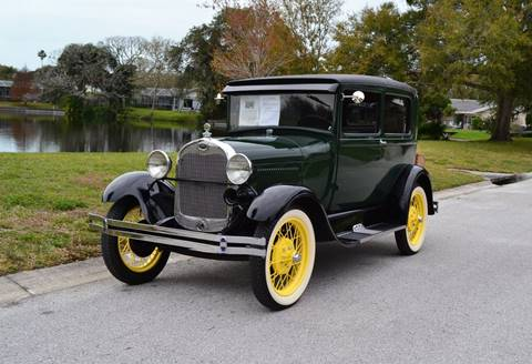 1928 Ford Model A for sale in Clearwater, FL