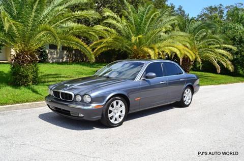 2004 Jaguar XJ-Series for sale in Clearwater, FL
