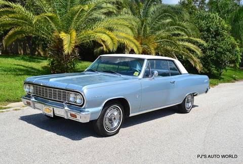 1964 Chevrolet Malibu for sale in Clearwater, FL