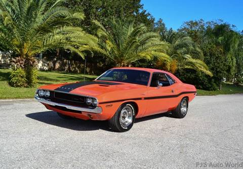 1970 Dodge Challenger For Sale - Carsforsale.com®