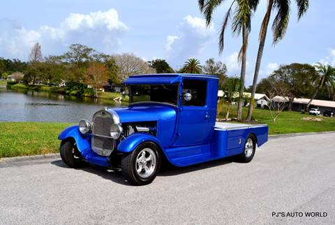 Ford Model A For Sale In Florida Carsforsale Com