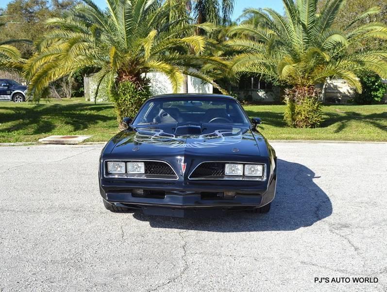 1978 Pontiac Trans Am 10