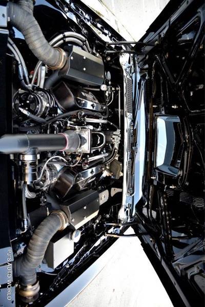 1978 Pontiac Trans Am 23