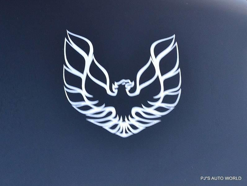 1978 Pontiac Trans Am 20