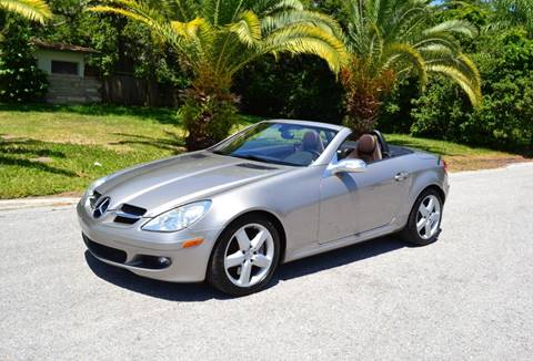 Mercedes benz for sale in clearwater fl for Clearwater mercedes benz