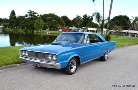 1967 Dodge Coronet for sale in Clearwater, FL