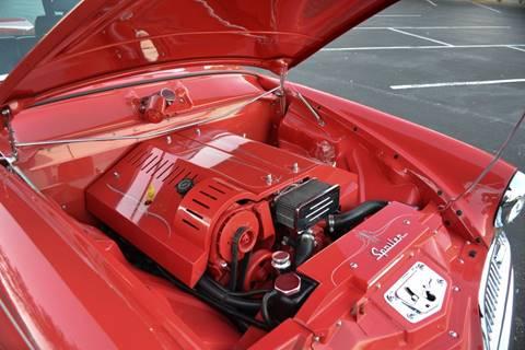 1955 Studebaker SPOILER CUSTOM for sale in Clearwater, FL