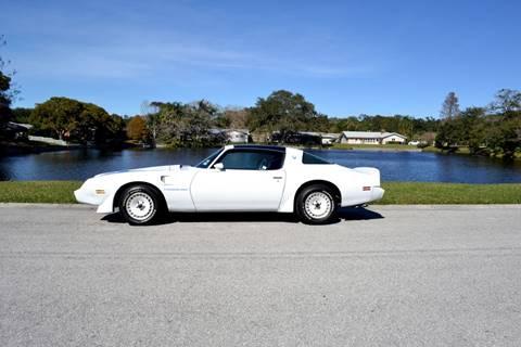 1981 Pontiac Firebird for sale in Clearwater, FL
