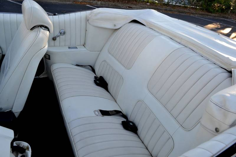 1968 Oldsmobile Cutlass In Clearwater FL - P J'S AUTO WORLD