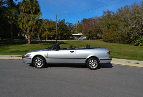 2000 Saab 9-3 for sale in Clearwater, FL