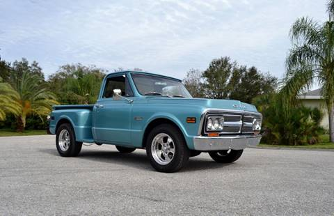 1969 GMC C/K 1500 Series for sale in Clearwater, FL