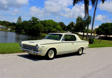 Dodge Dart For Sale Near Me >> 1964 Dodge Dart For Sale In Clearwater Fl