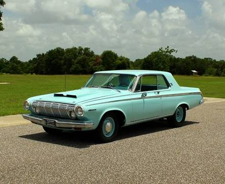 1963 Dodge Polara for sale in Clearwater, FL