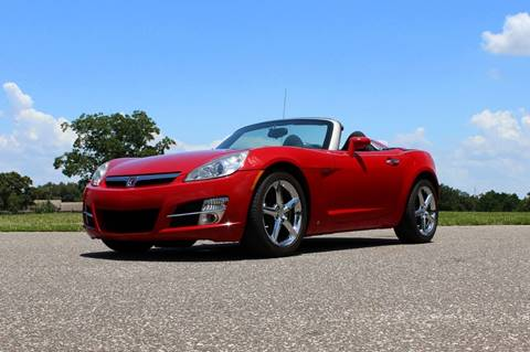 2008 Saturn SKY for sale in Clearwater, FL