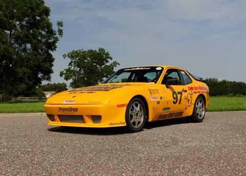 1989 Porsche 944 for sale in Clearwater, FL