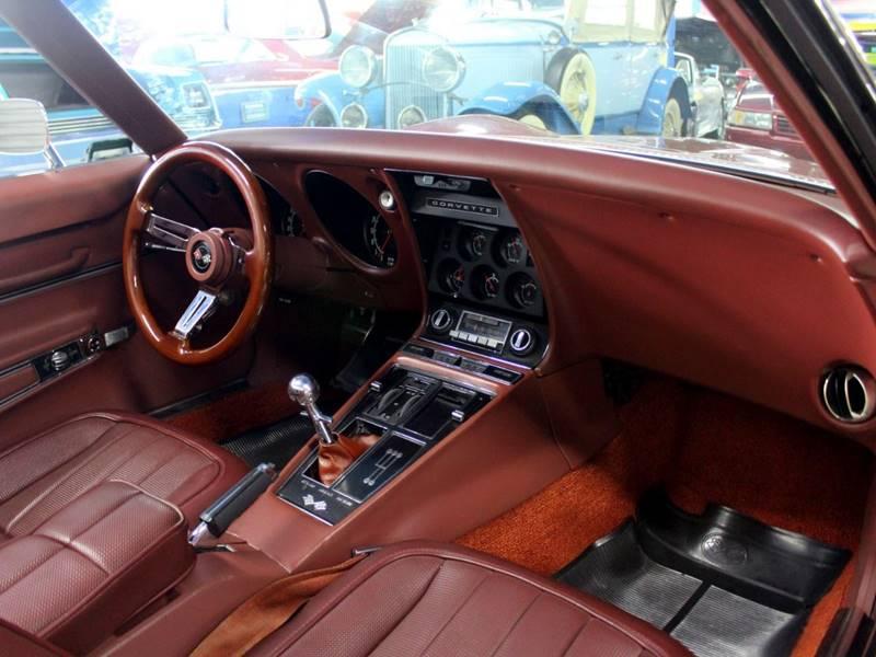 1968 Chevrolet Corvette 18