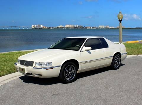 1996 Cadillac Eldorado for sale in Clearwater, FL