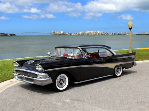 1958 Ford Fairlane for sale in Clearwater, FL