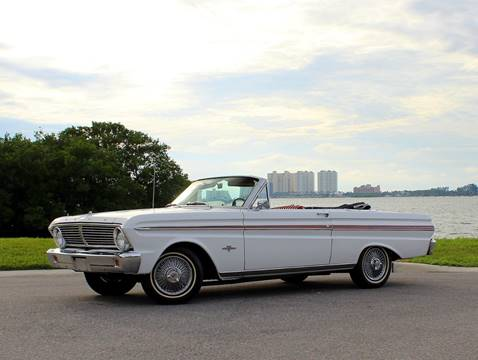 1965 Ford Falcon for sale in Clearwater, FL