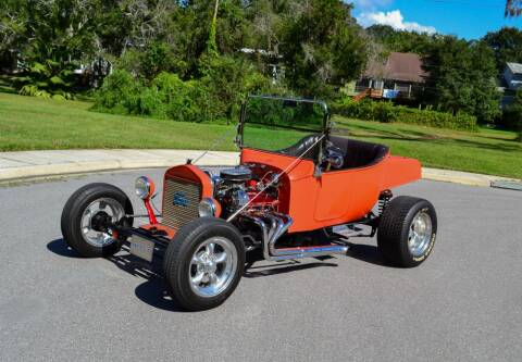 1940 Ford Model T for sale at P J'S AUTO WORLD-CLASSICS in Clearwater FL