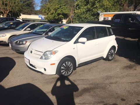 2004 Scion xA for sale in Paradise, CA