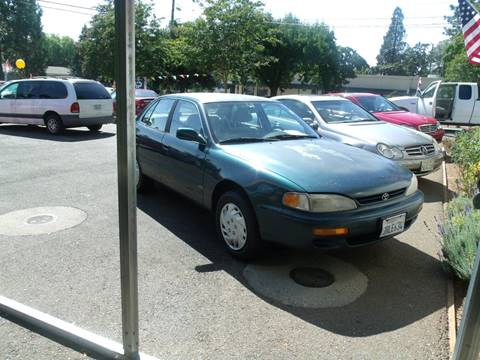 1996 Toyota Camry for sale in Paradise, CA