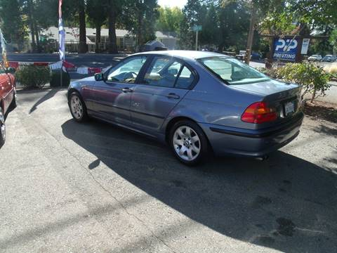 2002 BMW 3 Series for sale in Paradise, CA