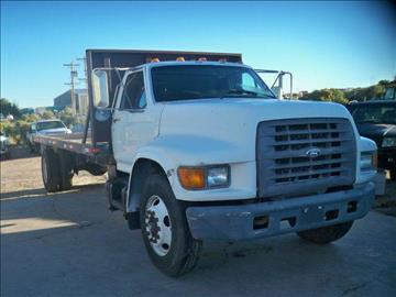 1999 Ford F-800 for sale in Albuquerque, NM