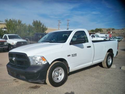 2015 RAM Ram Pickup 1500 for sale in Albuquerque, NM