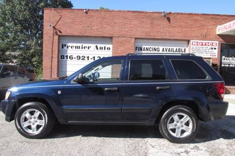 2006 Jeep Grand Cherokee for sale in Kansas City, MO