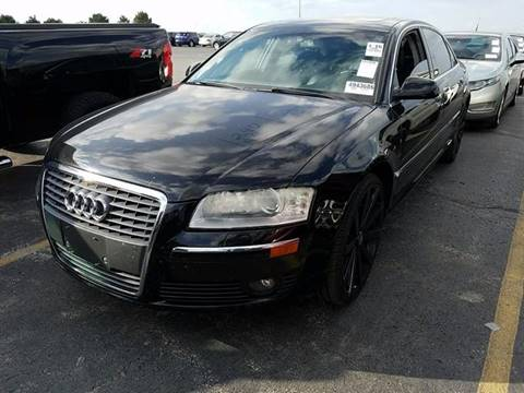 2006 Audi A8 L for sale in Kansas City, MO