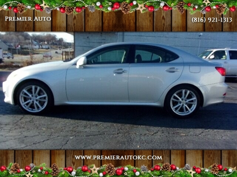 2006 Lexus IS 350 for sale in Independence, MO