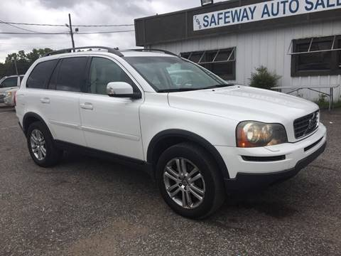 2007 Volvo XC90 for sale in Horn Lake, MS