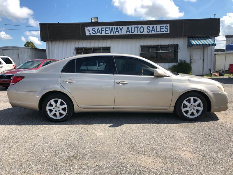 2005 Toyota Avalon For Sale At Safeway Auto Sales In Horn Lake MS