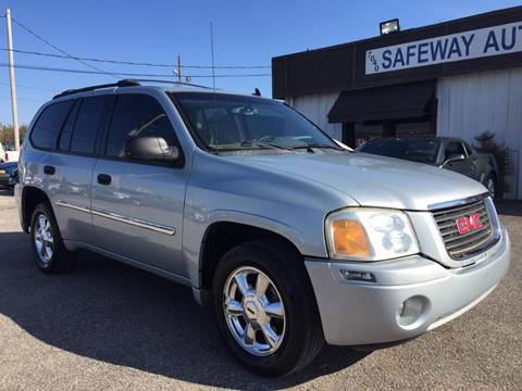2007 GMC Envoy for sale in Horn Lake, MS